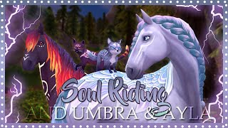 Introducing Soul Riding And Buying Umbra & Ayla!   Star Stable Online