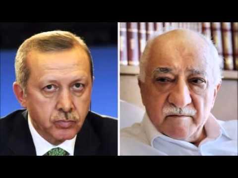 Turkey detains supporters of Erdogan rival Gulen in raids