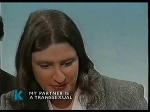 Kilroy daytime TV chat show..