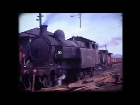 Richmond Vale Railway, 1971-73.
