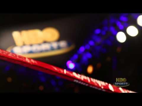 HBO Boxing: 2 Days: Adrien Broner