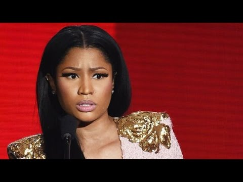 Nicki Minaj To Perform For A Very Bad Guy