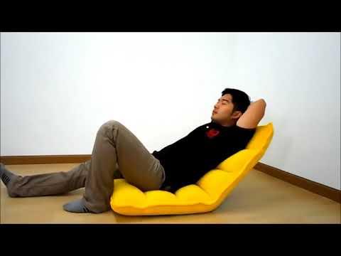 Sumato Foldable Sofa Home Sweet