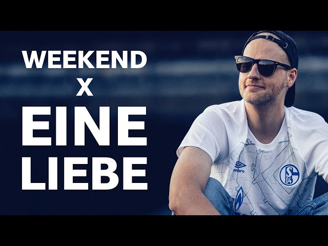 Schalke 20-21 Home, Away & Third Kits Released - Footy Headlines