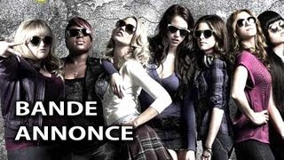 The Hit Girls Bande Annonce (2013)