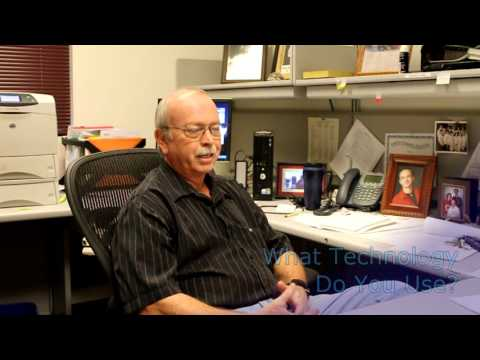 Tucson Water Professional Profile Mike Dew