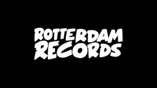 Oldschool Rotterdam Records Compilation Mix by Dj Djero