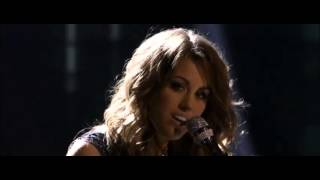 Angie Miller - Diamonds - Studio Version - American Idol 2013 - Top 4 Redux