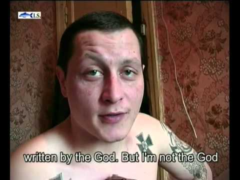 Паук /spider (Russian criminal tattoos) [Eng Sub]