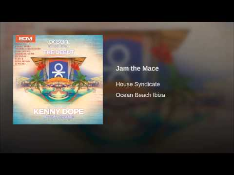 Jam the Mace