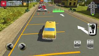 Bus & Taxi Driving Simulator | Android Games | Friction games