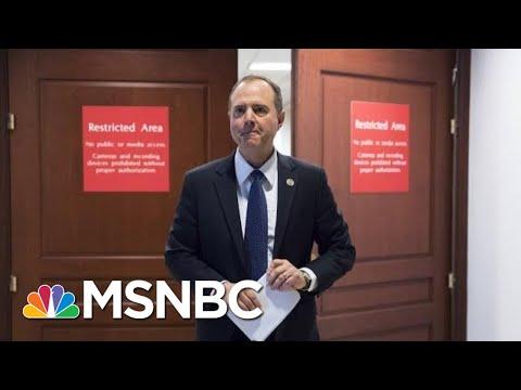 Adam Schiff: Criminal