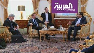 طهران تنفي لواشنطن أي دور لها في هجوم أرامكو