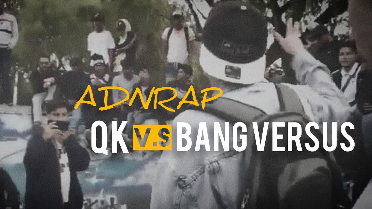 Download BANG VERSUS vs QK - Batallón 8x8 HARDCORE | #Carolinastyle | 2020