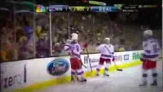 Rick Nash // NYR Highlights