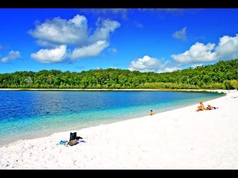 Fraser Island Australia Travel Tours  | Fraser Island Australia Things to do