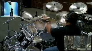Bye Bye Bye by 'N Sync *NSYNC Drum Cover by Myron Carlos