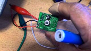 Make Your Own Simple Motion Sensing Led Light Part 1