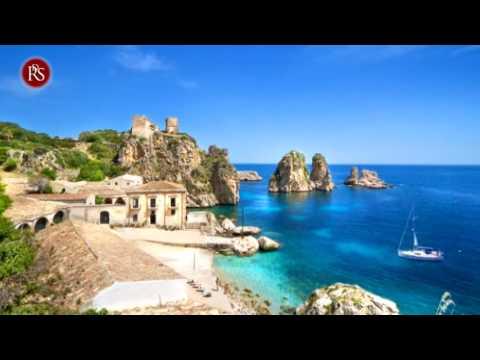 Sicilia Es El Destino Perfecto Para Estas Vacaciones