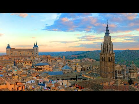 Backpacking Europe : Spain, Andorra and Portugal.