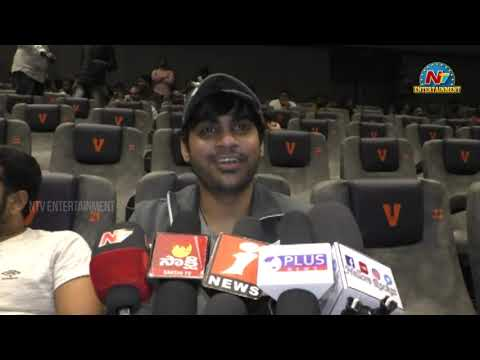 sujeeth-speech-at-opening-v-epiq-multiplex-in-sullurpet-|-ntv-entertainment