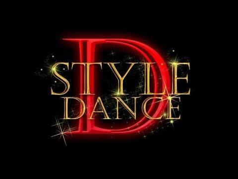 Ghoomar Dance - Diwali on Trafalgar Square 2018 || D-Style Dance