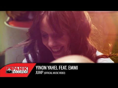 YINON YAHEL - Jump feat. EMMI | Official Music Video