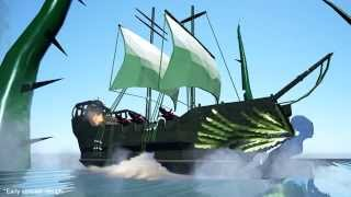 Old School RuneScape - Sailing Trailer