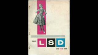 The Reverb Motherfuckers: LSD-25