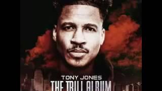 Tony Jones - Rent's Due