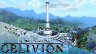 The Elder Scrolls IV: Oblivion на Максимальной сложности | Квесты Даэдра и Проклятый Дом [7]