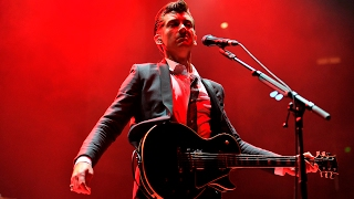 Arctic Monkeys - Why'd You Only Call Me When You're High? @ Not So Silent Night 2013 - HD 1080p