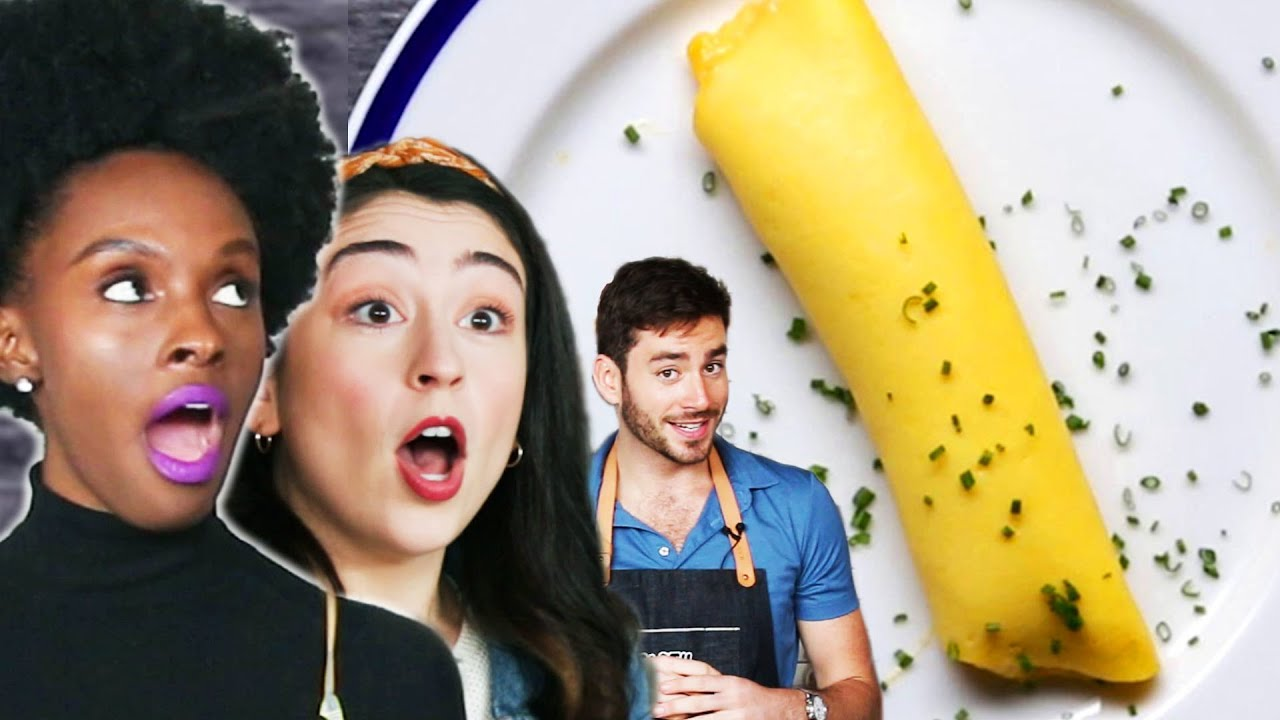 maxresdefault - No-Challenge Recipe: French Omelette