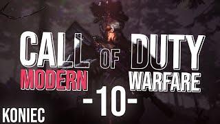KONIEC! | Call of Duty: Modern Warfare [#10][FINAŁ]