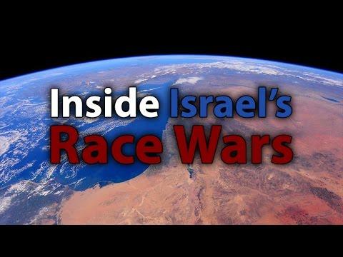 Inside Israel's Race Wars [FULL]