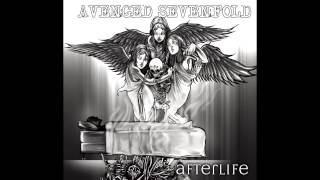 Avenged Sevenfold - Afterlife [ HD REMASTERED ]