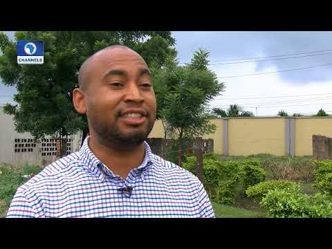 Earth File Examines Energy Efficiency In Nigeria Pt 1