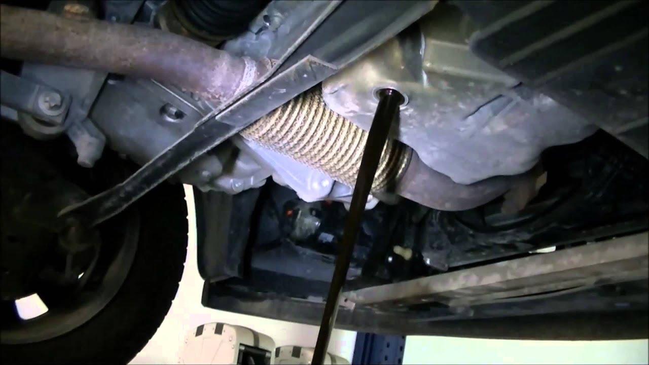 Videotutorial Hd Cambio Aceite Y Filtro Opel Corsa D 1 2