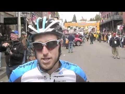 2011 AToC Stage 2 - Martin Gilbert Interview