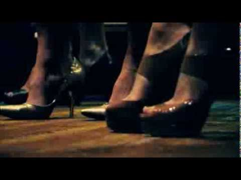 The Bachelor Canada: Shoes, shoes, shoes!