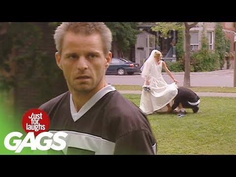 Cheating Bride Prank