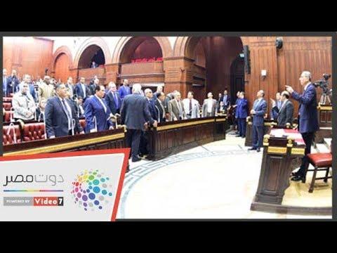 -تشريعية البرلمان- توافق علي تخصيص 25% من مقاعد النواب للمرأة  - 02:59-2019 / 4 / 15