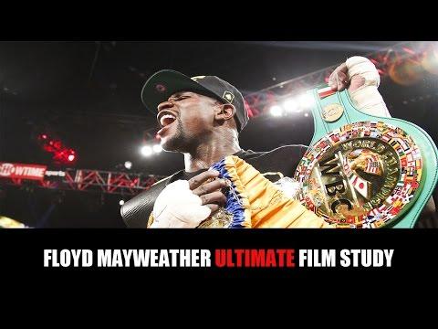 ᴴᴰ★ Floyd Mayweather Jr. - Ultimate Film Study ᴴᴰ★