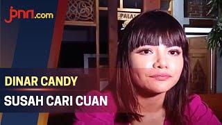 Berstatus Tersangka, Dinar Candy Susah Cari Cuan - JPNN.com