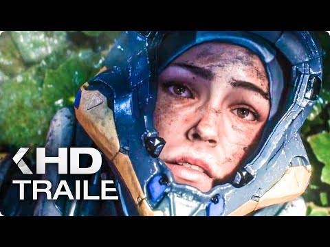 ANTHEM Cinematic Trailer (E3 2018)