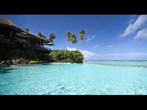 PACIFIC RESORT AITUTAKI 5* | COOK ISLANDS