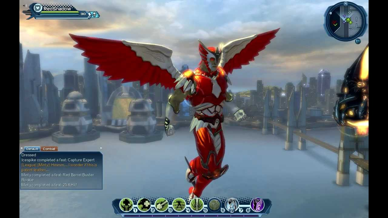 Dcuo Pvp Armor Guide