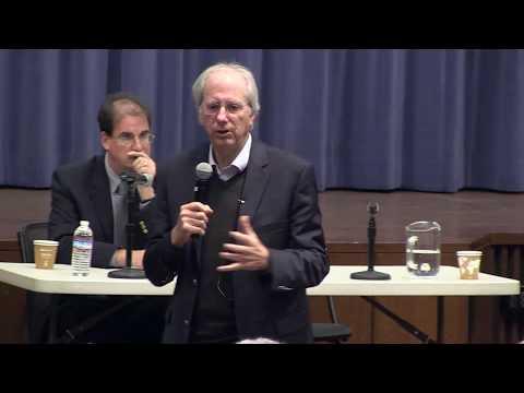 "Dennis Ross: ""The U.S.-Israel Relationship Under President Donald Trump"""