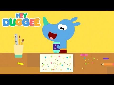 Arts & Crafts - Hey Duggee - Duggee's Best Bits