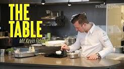 """Kevin Fehling: """"Auf einen Tisch im The Table wartest du 8 Monate"""""""